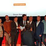 Minister-president Rutte: Het is tijd om onze dromen samen te realiseren