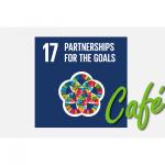 SDG17Café in kader van Internationale Dag van de Samenwerking