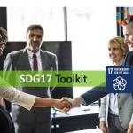 Nieuw: SDG17 Toolkit voor je partnership