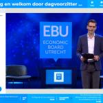 EBU: Get Connected Jaarcongres 2020!