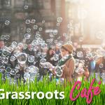 17 dec: Meld je aan voor het GrassrootsCafé en #bethechange!