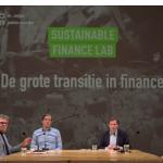 De grote transitie in finance