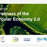 Frontrunners of the BioCircular Economy 2.0 — Nordic-Netherlands Roundtable